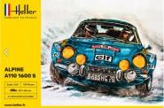 Heller 80745 Alpine A110 (1600)