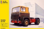 Heller 80773 Scania 141 SZM 2a