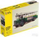 Heller 80789 Autobus TN6 C2