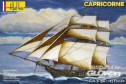 Heller 80831 Segelschiff Capricorne