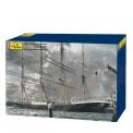 Heller 80888 Segelschiff Passat