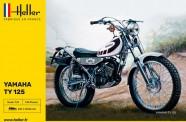 Heller 80902 Yamaha TY 125