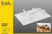Heller 81255 Socle Diorama Desert