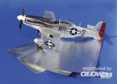 plusmodel 18 Alufolie 2 Stück Aluminium-Folie