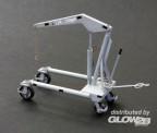 plusmodel 4055 Crane Ruger H-3D