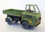 plusmodel 458 Multicar M-22