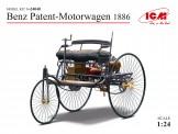 ICM 24040 Benz Patent-Motorwagen 1886