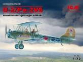 ICM 72243 U-2/Po-2VS
