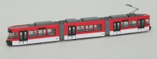 Tomytec 971561 BSVG Straßenbahn GT6S 3-tlg Ep.6