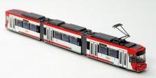 Tomytec 971572 VAG Straßenbahn GT6 3-tlg Ep.6