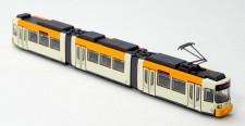 Tomytec 971589 MVG Straßenbahn GT6 3-tlg Ep.6
