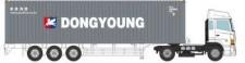 Tomytec 973065-01 HINO Protia DongYoung