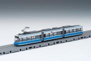 Tomytec 974260 MVG Straßenbahn GT6 3-tlg Ep.6