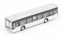 Tomytec 974576 MB Citaro E4 silber Bus-System