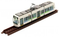 Tomytec 975658 Toyohashi Rail Road Typ T1001 dmy.