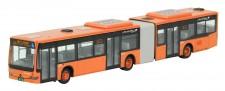 Tomytec 975997 Bus-System Grundset mit MB Citaro Bus