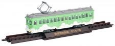 Tomytec 976582 Hankai Tramway MO Type 161 dmy.