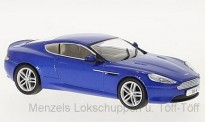 Oxford 43AMDB9003 Aston Martin DB9 Coupe Cobalt Blue