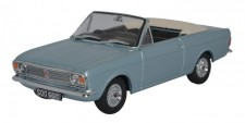 Oxford 43CCC001B Ford Cortina MK II Cabrio 1965