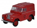 Oxford 43LR2S001 Land Rover Serie 2 SWB Royal Mail