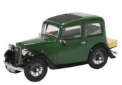 Oxford 43RUB003 Austin Ruby Saloon Dark Green