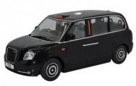Oxford 43TX5001 London Taxi TX5