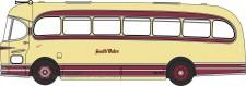Oxford 43WFA001 Weymann Fanfare South Wales - Oxford