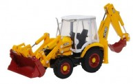 Oxford 763CX003 JCB 3CX Eco Backhoe Loader