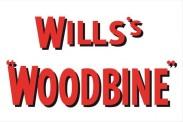 Oxford 76ACC005 Palette Wills Woodbine
