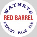 Oxford 76ACC006 Palette Watneys Red Barrel