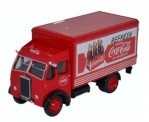 Oxford 76ALB001CC Albion Lkw Coca Cola