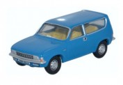 Oxford 76ALL004 Austin Allegro Estate Tahiti blau
