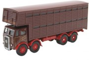 Oxford 76ATKL005 Atkinson Cattle Truck L Davies