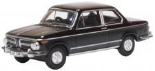 Oxford 76BM02004 BMW 2002 schwarz