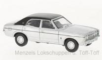 Oxford 76COR3008 Ford Cortina MkIII Strato silber