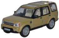 Oxford 76DIS001 Land Rover Discovery 4