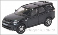 Oxford 76DIS5002 Land Rover Discovery 5 HSE LUX schwarz