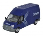 Oxford 76FT028 Ford Transit MK5 LWB Scotrail