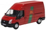 Oxford 76FT032 Ford Transit MkV Post Office