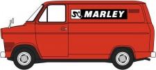 Oxford 76FT1006 Ford Transit MK1 Marley