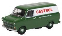 Oxford 76FT1008 Ford Transit Mk1 Castrol