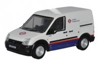Oxford 76FTC011 Ford Transit Connect London Underground