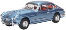 Oxford 76JEN005 Jensen 541R Metallic Royal Blue