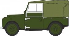 Oxford 76LAN188024 Land Rover Serie I 88 1988