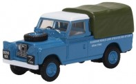 Oxford 76LAN2020 Land Rover Series 2 LWB Bluebird Land Sp