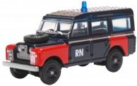 Oxford 76LAN2021 Land Rover Series II LWB Station Wagon R