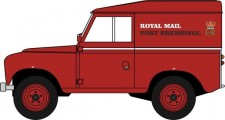 Oxford 76LR2AS001 Land Rover Series IIA SWB Royal Mail