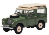 Oxford 76LR2AS003 Land Rover Series Iia Station Wagon Past