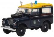 Oxford 76LR3S007 Land Rover Series 3 SWB Station Wagon HM