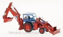 Oxford 76ML1001 JCB Bagger Major Loader MK1 Excavator